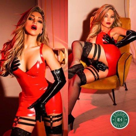 TS Rebeca Satto is a very popular Brazilian escort in Dublin 2, Dublin
