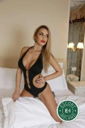 Spend some time with Elizza in Limerick City; you won't regret it