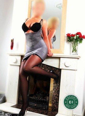 Alegra is a hot and horny Czech escort from Dublin 4, Dublin