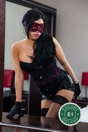 Meet the beautiful Anabelle in Dublin 1  with just one phone call