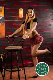 Anna is a top quality Italian Escort in Limerick City