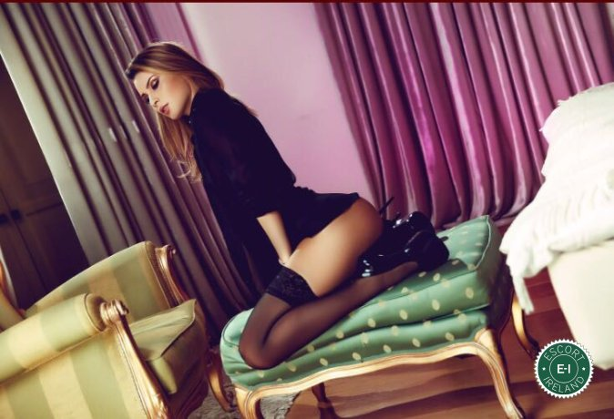 Emily is a top quality Italian Escort in