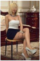 Mature Zuzy Massage - erotic massage provider in Naas