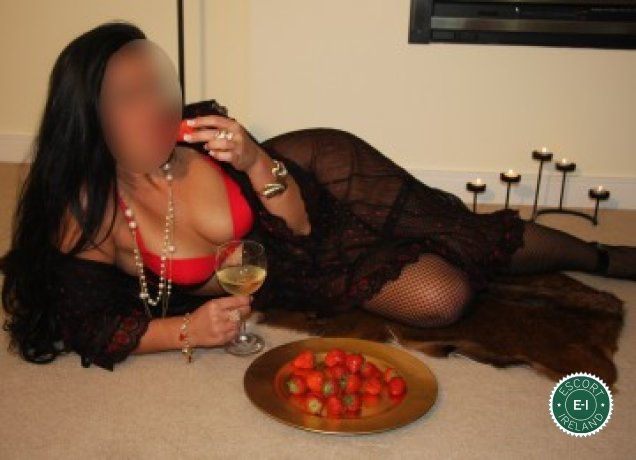 Ana is a top quality Spanish Escort in Dublin 18