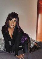 Kenia TS - transexual escort in Castlebar