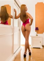 Natasha - escort in Belfast City Centre