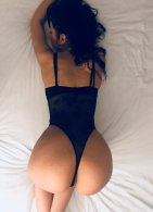 Anita - escort in Ballsbridge