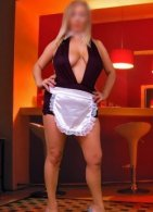 English Miss Jesse - escort in