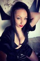 Hot Erika - escort in Athlone