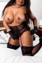 Ebony Katty - escort in Drogheda