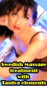 Joy Massage - massage in Ringsend