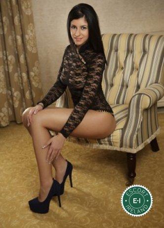 Sarah is a high class Spanish escort Dublin 6, Dublin