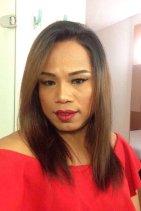 Sexy Thai Nickie TV - escort in Santry