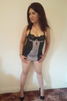 Mira - female escort in Dublin City Centre North