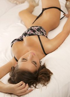 Johanna Massage - Female in Dublin City Centre North