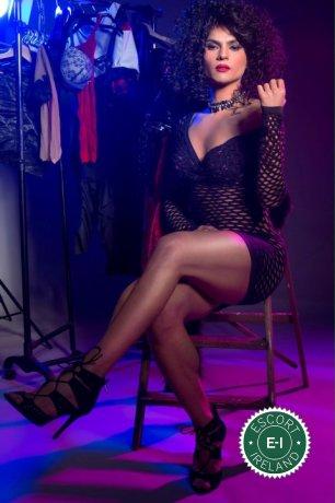 TV Nikita Mirs is a super sexy Brazilian Escort in Dublin 7