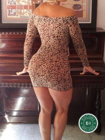 Sexy Loraine is a super sexy South American escort in Dublin 18, Dublin
