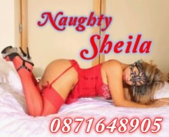 Sheila - escort in Citywest