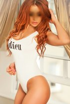 Sweet Sonia - escort in Temple Bar