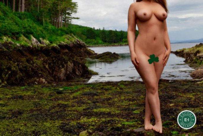 BB Bombshell is a sexy French escort in Mahon, Cork