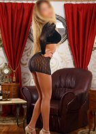 Isabel - massage in Ballsbridge