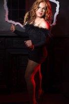 TV Penelope XXL - transvestite escort in Belfast City Centre