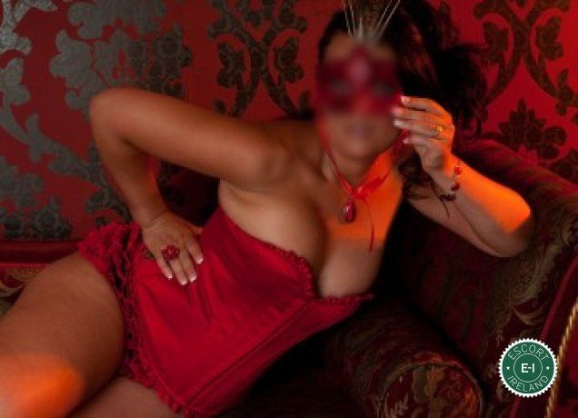You will be in heaven when you meet Monica Madrid, one of the massage providers in Dublin 18