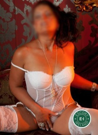 You will be in heaven when you meet Monica Madrid, one of the massage providers in