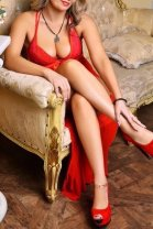 Mature Scottish Selena - female escort in Blanchardstown