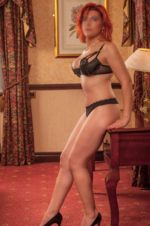 Graziella - escort in Killarney