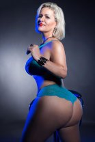Mature Carla Montana - female escort in Kilkenny City