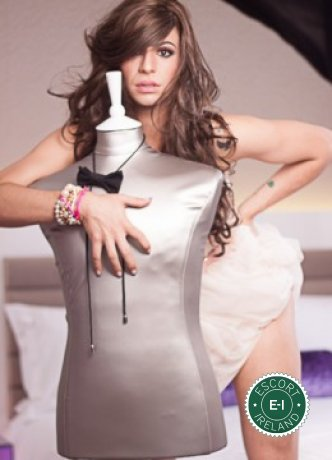 TV Sarah is a hot and horny Brazilian escort from Dublin 8, Dublin