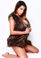 Kattie Hill - escort in Santry