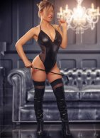 Mistress Federica - domination in Dublin City Centre North