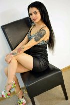 Rebeca - female escort in Tallaght