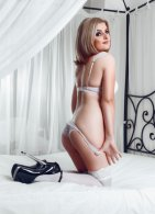 Jessyca  - escort in Ringsend