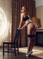 Jessyca  - escort in Belfast City Centre