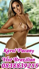 Book a meeting with Karol Pavany in Smithfield today