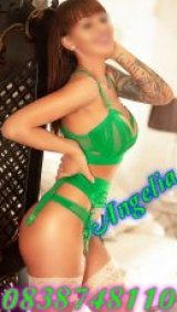 Angelia - escort in Limerick City