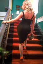 American Kate - female escort in Temple Bar