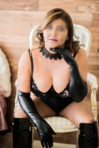 Veronica Mature  - escort in Ballsbridge