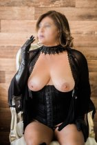 Verónica Mature - massage in Ballsbridge