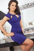 Alessia - escort in Santry