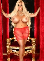 Busty Valentine - escort in Limerick City