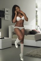 Ebony Beauty - escort in Santry