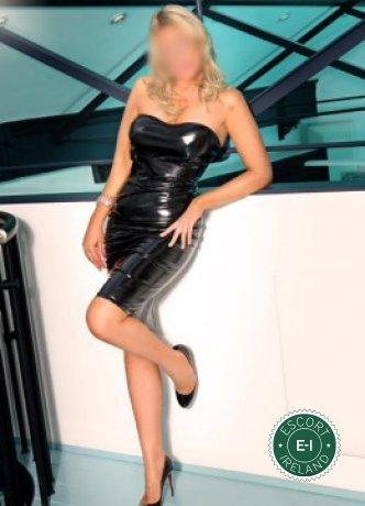 Jodie U.K. is a high class English Escort Galway City