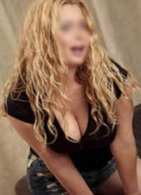 Gorgeous Melinda - escort in Omagh