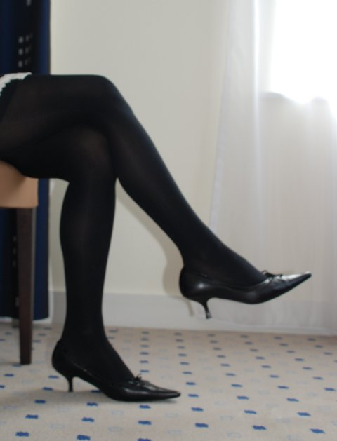 happy end massage münchen heels and nylon