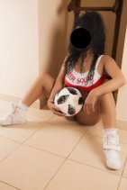 Mature Sophia - escort in Firhouse