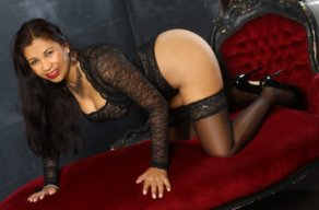 Natsha - massage in Cork City